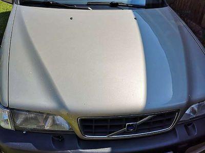 gebraucht Volvo V70 XC 70 AWD Cross country Kombi / Family Van