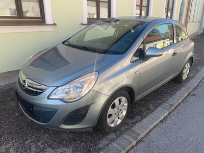 gebraucht Opel Corsa 1,2 Cool