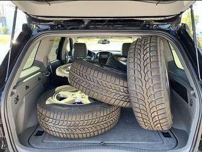 gebraucht Jeep Grand Cherokee 5,7 V8 HEMI Limited SUV / Geländewagen