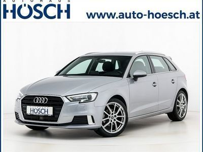 gebraucht Audi A3 Sportback 1.5 TFSI Sport Aut. LP: 43.488.-€