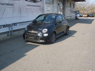 gebraucht Fiat 500 Abarth 595 145PS