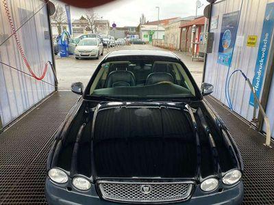gebraucht Jaguar X-type 2.2 Diesel Limousine