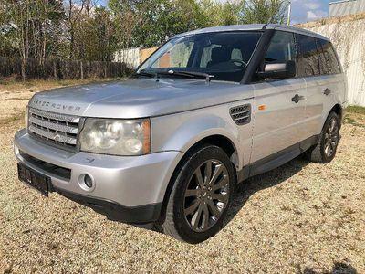 brugt Land Rover Range Rover 4,2 V8 S/C SUV / Geländewagen,