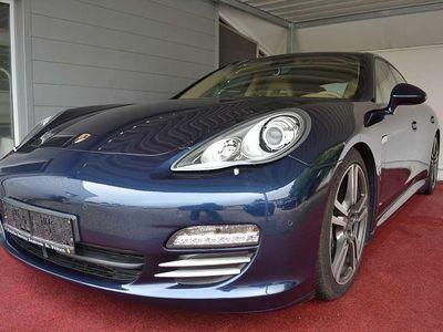 brugt Porsche Panamera 4 DSG / sehr gepflegt