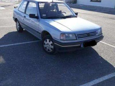 gebraucht Peugeot 309 XRD Ds.