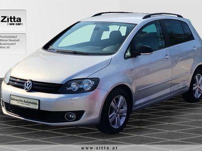 gebraucht VW Golf Plus Comfortline BMT 1,6 TDI DPF Limousine,