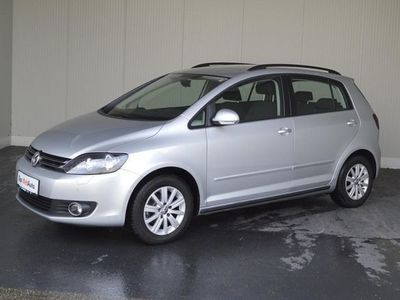 brugt VW Golf Rabbit Plus BMT TSI