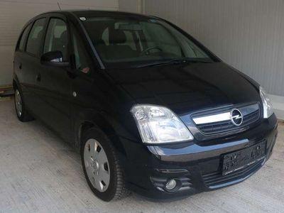 gebraucht Opel Meriva 1,7 Edition CDTI Kombi / Family Van