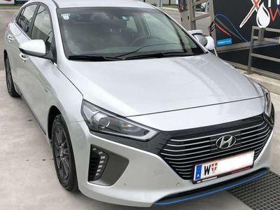gebraucht Hyundai Ioniq 1,6 GDi Hybrid Level 4 DCT Aut.