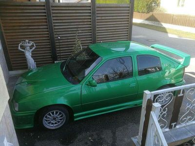 gebraucht Opel Kadett E GSi 2,0 i 16V
