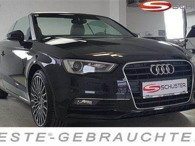 gebraucht Audi A3 Cabriolet 1,4 TFSi Ambition *TOP* (NP 47.000,-)