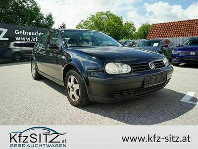gebraucht VW Golf GL TDI