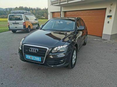 gebraucht Audi Q5 2.0 TDI quattro (125kW)