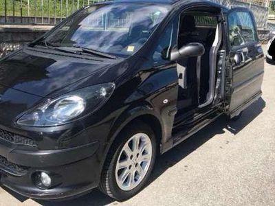 gebraucht Peugeot 1007 Sporty Klein-/ Kompaktwagen