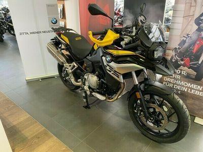 gebraucht BMW 750 Motorrad FGS