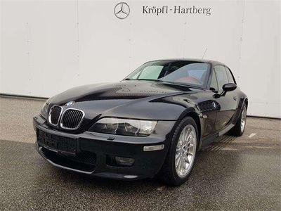 gebraucht BMW Z3 2,8 Coupe **TOP Zustand** Sportwagen / Coupé