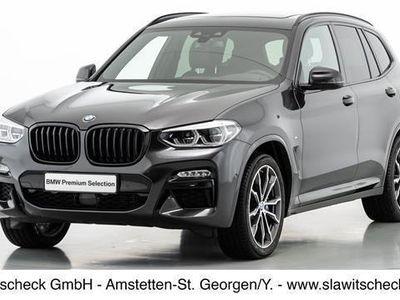 gebraucht BMW 326 X3 M40d,PS, 5 Türen, Automatik