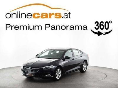 gebraucht Opel Insignia Grand Sport 1,5 Turbo NAVI MEGAPREIS Limousine,