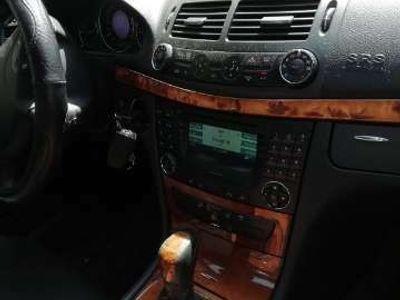 gebraucht Mercedes E220 Elegance CDI A-Edition Aut. Elegance A-Edition