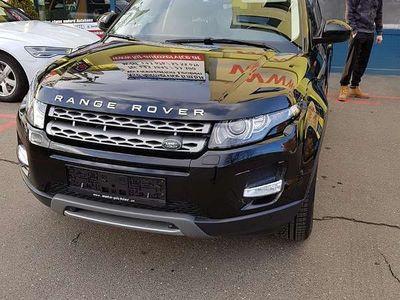 gebraucht Land Rover Range Rover evoque 2.2 TD4 Pure SUV / Geländewagen