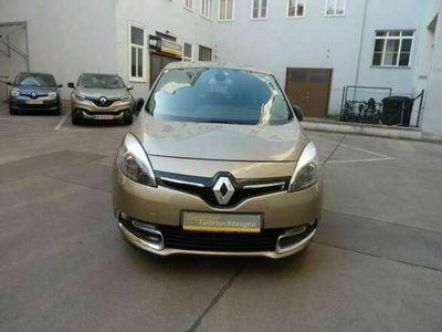 gebraucht Renault Scénic Energy dCi 130 Euro 6 Bose Edition Kombi / Family Van