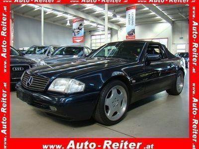 gebraucht Mercedes 280 Roadster