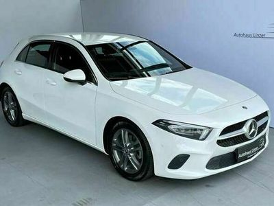 gebraucht Mercedes A180 Aut. *LED*Navi*Digitales Instr. Display*