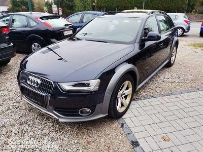 gebraucht Audi A4 Avant 2,0 TFSI ALLRAD