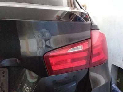 gebraucht BMW 530 5er-Reihe d xDrive Touring Österreich-Paket Aut. Kombi / Family Van