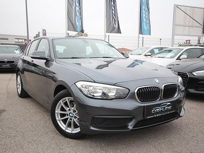 gebraucht BMW 116 d Efficient Dynamics