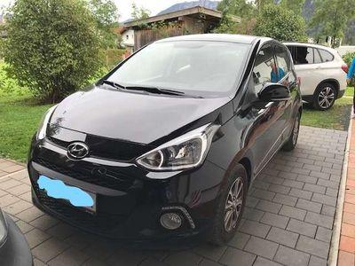 gebraucht Hyundai i10 1,25 Premium