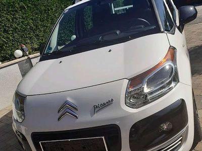 gebraucht Citroën C3 Picasso 1.6 HDI Klein-/ Kompaktwagen
