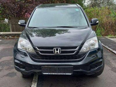 gebraucht Honda CR-V 2,2i-DTEC Elegance DPF