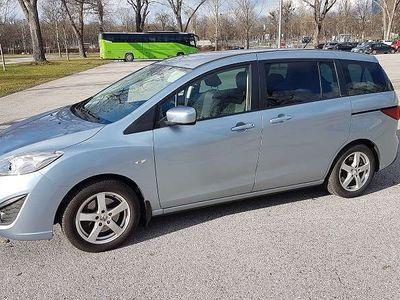 brugt Mazda 5 51,8i TX Kombi / Family Van,