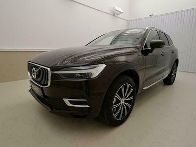 gebraucht Volvo XC60 T6 AWD Recharge PHEV Inscription Geartronic