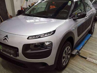 gebraucht Citroën C4 Cactus 1,6 Hdi Klein-/ Kompaktwagen