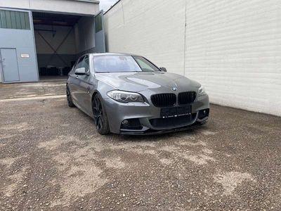gebraucht BMW 550 5er-Reihe i Limousine