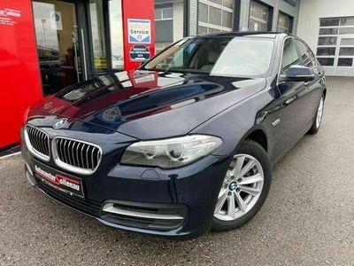 gebraucht BMW 520 5er-Reihe Diesel (F10 LCI) Aut.