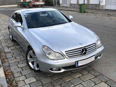 gebraucht Mercedes CLS320 CDI vollausgestattete Limousine