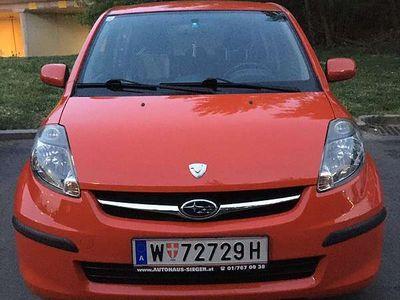 gebraucht Subaru Justy 1.0 Klein-/ Kompaktwagen