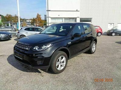 gebraucht Land Rover Discovery Sport D150 * 4x4 * Garantie * Allrad