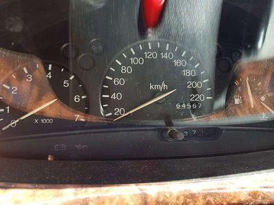 gebraucht Ford Escort Limousine,
