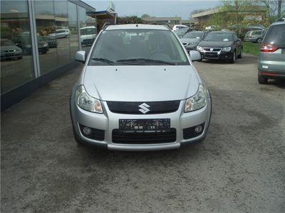 gebraucht Suzuki SX4 1,9 GL DDiS 4WD