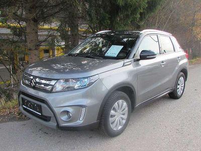 gebraucht Suzuki Vitara 1,6 DDiS 4WD GLX Flash SUV / Geländewagen