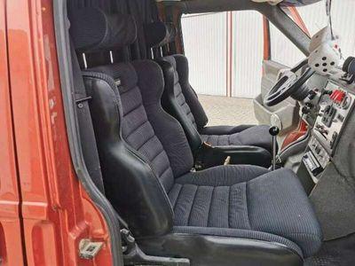 gebraucht VW T4 Kombi 2-2-2-3 1,9 lg. Ds.