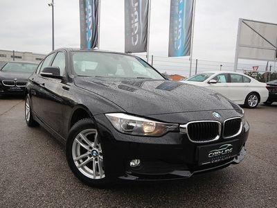 gebraucht BMW 316 d Österreich-Paket Aut. Tempomat, Keyless Go, Star
