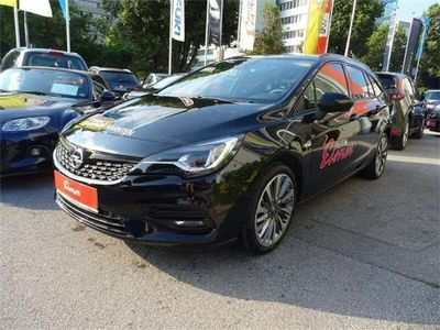gebraucht Opel Astra ST 1,2 Turbo Direct Inj. Ultimate