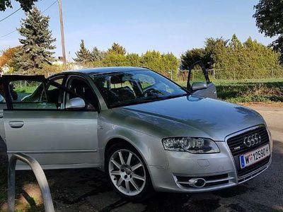 gebraucht Audi A4 Allroad Quarto 2.0 TDI S-Line ÖAMTC Pickel 03/2021 Limousine