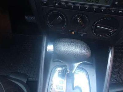 gebraucht VW Golf IV TDI Diesel Automatik *140500km*