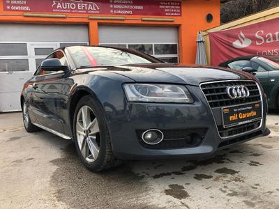 gebraucht Audi A5 Coupé 2,7 TDI V6 DPF Aut.//VOLL//KREDIT-MÖGL